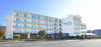 開曼套房飯店 Cayman Suites Hotel