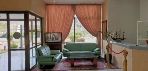 . Hôtel Farah Safi