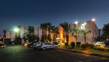 Hotel - Hôtel Farah Safi