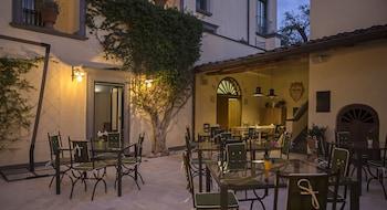Relais Regina Giovanna - Hotel Lounge  - #0