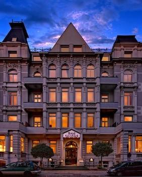 Hotel - Hotel Alsterblick