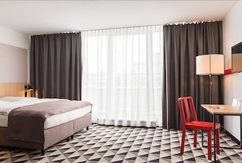 Hotel - AZIMUT Hotel Vienna