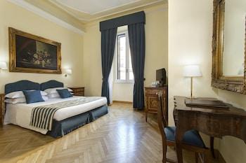 Hotel - Welcome Piram Hotel