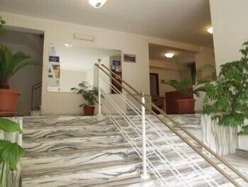 . Hotel Morgantina