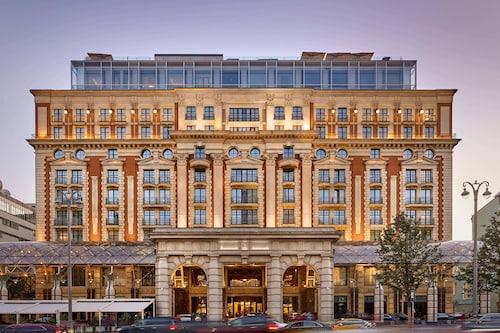 . The Ritz-Carlton, Moscow