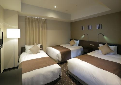 Akihabara Washington Hotel, Chiyoda
