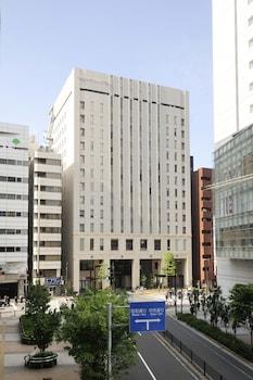 Hotel - Akihabara Washington Hotel