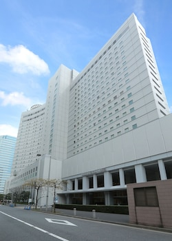 東京灣有明華盛頓飯店