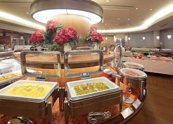 Tokyo Bay Ariake Washington Hotel - Buffet  - #0