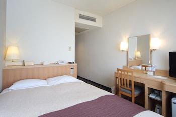スタンダード シングルルーム 喫煙可|14㎡|東京ベイ有明ワシントンホテル