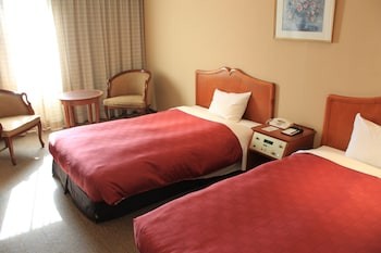Twin Room, Non Smoking (2 Single Size Bed)