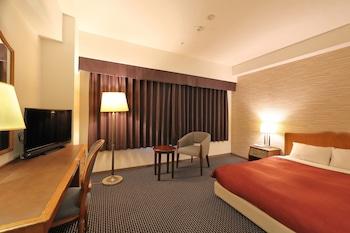 Single Room, Smoking (1 Single Size Bed)