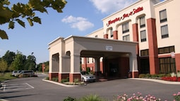Hampton Inn & Suites Richmond/Virginia Center