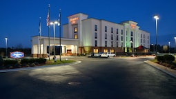 Hampton Inn Farmville, VA