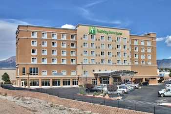 Hotel - Holiday Inn Hotel & Suites Albuquerque-North I-25