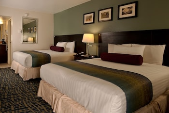 德克薩斯州大飯店及會議中心 Grand Texan Hotel & Convention Center