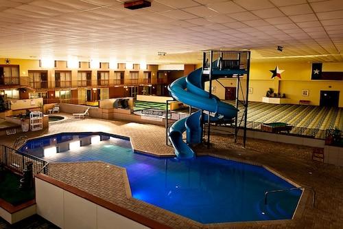Grand Texan Hotel & Convention Center, Midland