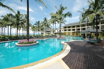 Hotel - Khaolak Orchid Beach Resort