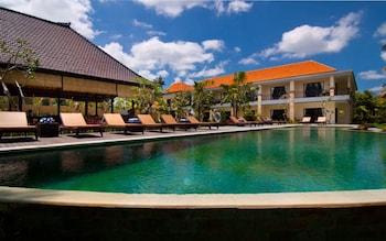 Hotel - Agung Raka Resort & Villa