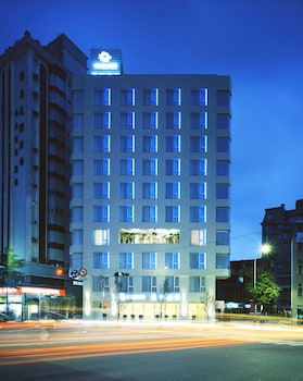 アンビエンス ホテル 台北 (喜瑞飯店)