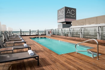 Hotel - AC Hotel Alicante by Marriott
