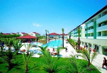 Hotel - Sural Resort - All Inclusive
