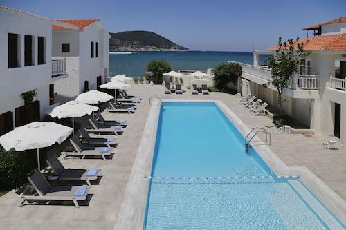 . Skopelos Village Hotel