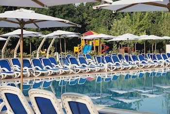 Sol Nessebar Resort (mare & Bay)