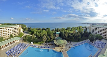 Sol Nessebar Palace - All Incl..