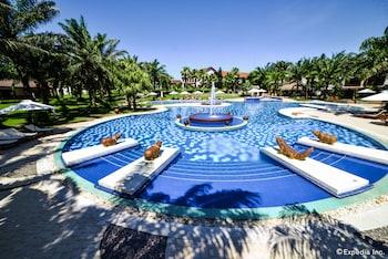 棕櫚公園沙灘溫泉渡假村