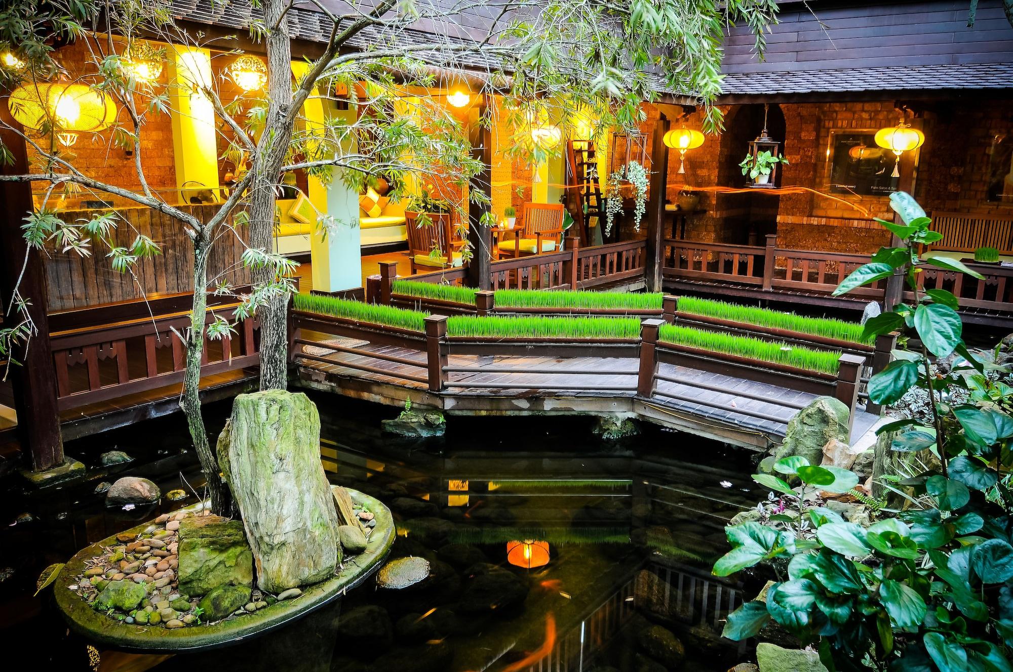 Palm Garden Beach Resort and Spa, Hội An