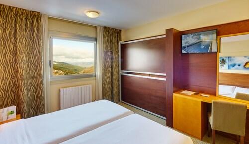 Sercotel Hotel & Spa La Collada, Girona