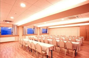Sercotel Hotel & Spa La Collada - Ballroom  - #0