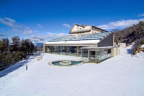 __{offers.Best_flights}__ Hotel & Spa La Collada