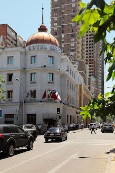 Hotel - Hotel España