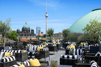 Hotel - Rocco Forte Hotel De Rome Berlin