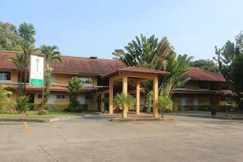 Hotel - Albrook Inn