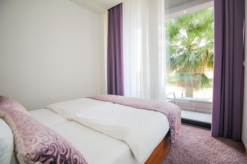 Classic Double or Twin Room, Balcony, Annex Building