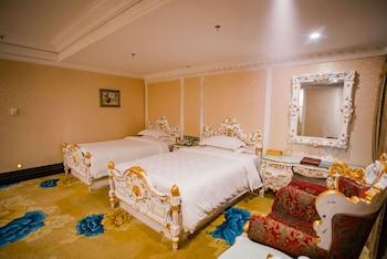 ナンヤン キングス ゲート ホテル (広東南洋長勝酒店)