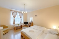 Standard Double Room (includes 15% off  for spa in Lazne 5)