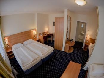 易北河橋飯店 Elbbrücken Hotel