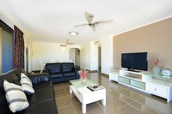 Hotel - Marrakai Apartments