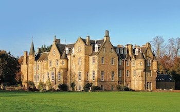 Hotel - Carberry Tower Mansion House and Estate