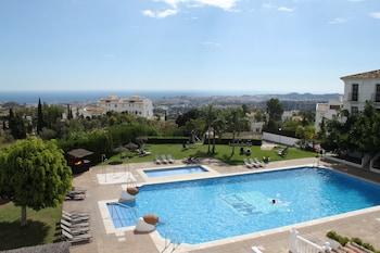 Ilunion Hacienda del Sol Hotel - Outdoor Pool  - #0