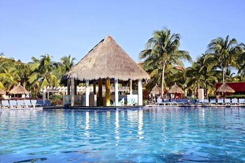 Grand Bahia Principe Coba - All Inclusive, Cozumel