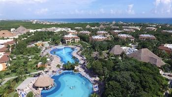 Hotel - Grand Bahia Principe Coba - All Inclusive