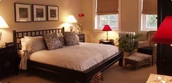 Suite (King Room)
