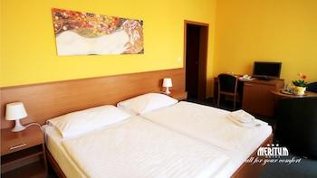 Hotel - Hotel Meritum