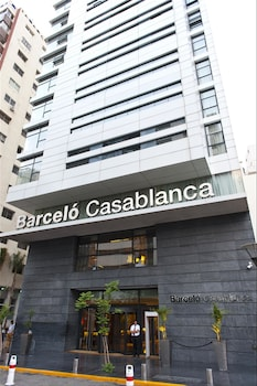 Hotel - Barceló Casablanca