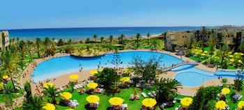 Hotel - LTI Mahdia Beach & Aqua Park